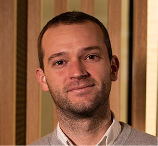 Sébastien Gillet